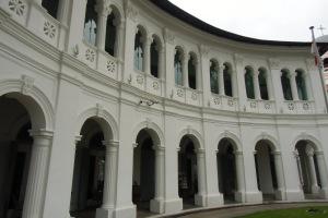 Arches, Singapore Art Museum