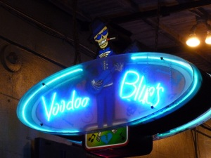 Voodoo Bar Bourbon Street New Orleans