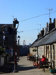 Fitdee, Aberdeen Scotland