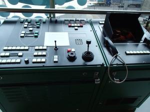 DP desk