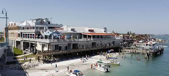 """The New Johns Pass, """"#1 tourist attraction in Pinellas County."""""""