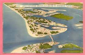 my dads house was on the 1st finger bay, straight line from the bridge and a little to the right