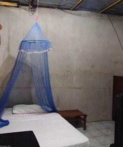 my room en la casa de Maria Elena